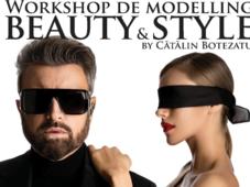 Iasi: Beauty & Style by Catalin Botezatu