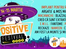 Positive Festival 2020