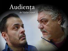 Teatrul InDArt: Spectacol Audiența