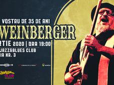 Targu Mures: Standard Weinberger | Jazz&Blues Club
