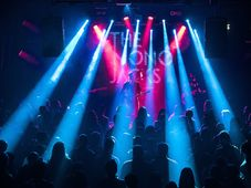 Concert The Mono Jacks live @ Control