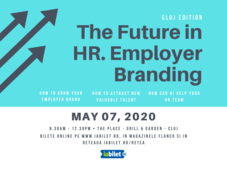 Cluj: The Future in HR Employer Branding