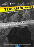 Teroare în România: A Real Life Game