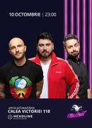 The Fool: Stand-up comedy cu Bordea, Micutzu și Bucălae