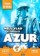 Azur // 8 mai // Berăria H