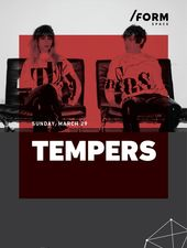 Tempers at /FORM Space