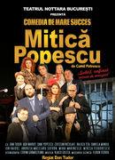 Galați: Mitică Popescu