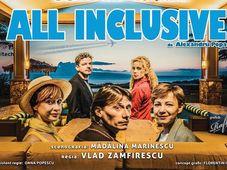 Ploiesti: All inclusive