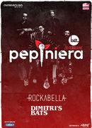 Pepiniera: Melting Dice & Rockabella