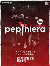 Pepiniera: Melting Dice & Rockabella