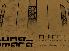 "Craiova: Luna Amară - Turneu aniversar ""Asfalt"" 15 ani @ Cult Music Club"