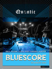 BluesCore la Quantic