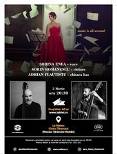 Concert Sorina Enea