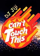 Iasi: Can't Touch This cu Dj Jiji (80's - 90's Party)