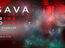 Concert DJ Sava & Live is life