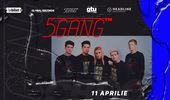 Ploiești: Concert - 5GANG 1