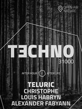 Cluj-Napoca: T Ǝ C H N O - 31000 / After Life 2