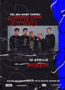 Pitești: Concert - 5GANG 1