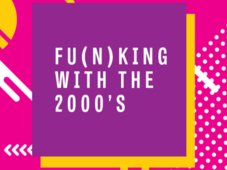 Fu(n)king with the 2000's at /FORM SPACE