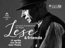 Sibiu: Concert extraordinar de Paste
