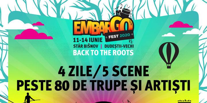 Embargo Fest 2020