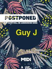 Guy J at Midi