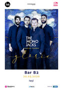 Iași: The Mono Jacks – lansare album Gloria