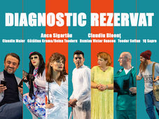 Iasi: Diagnostic rezervat
