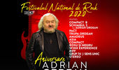 Festivalul National de Rock 2020 - Adrian Ordean