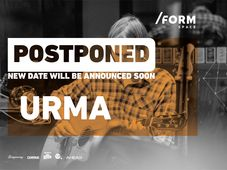 Urma at /FORM Space