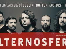Dublin: Concert Alternosfera