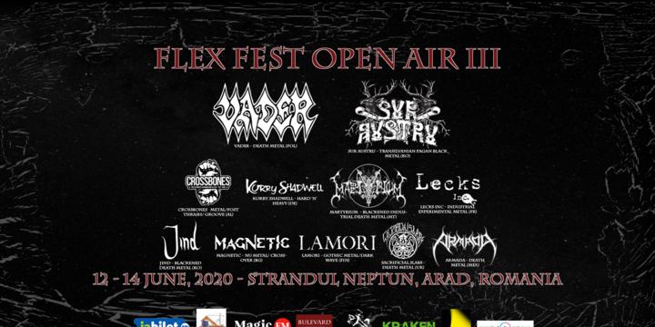 Flex Fest Ediția 3