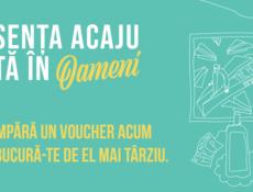 Iași: Esența Acaju stă în Oameni
