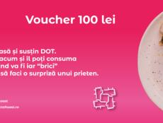 Cluj-Napoca: DOT - District of Toast