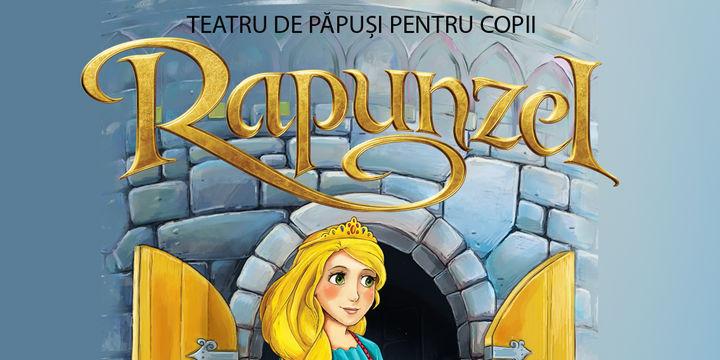 Rapunzel - Teatru la Cinema Online
