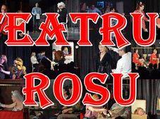 Teatrul Rosu: Stagiunea 2020