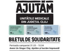 Biletul de solidaritate