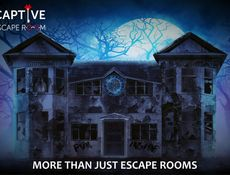 Voucher Acces Captive Escape Room