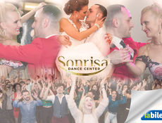 Cursuri de dans by Sonrisa Dance Center