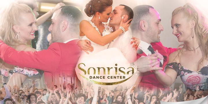 Cursuri de dans by Sonrisa Dance Center