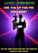Laser Tag – o experienta care va lasa urme!