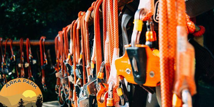 Vouchere Parcul de Aventura Arka Park Paltinis