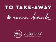 Coffee Bike - Vouchere de sustinere
