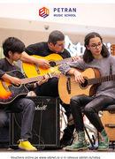 Petran Music School - Creștem Împreună