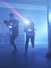 Ne vedem la LaserTag! #existaviatadupacarantina