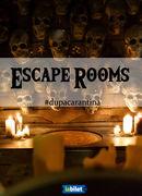 Ne vedem la un Escape Room! #dupaCarantina