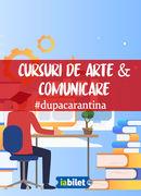 Ne vedem la curs! #dupaCarantina