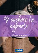 Unde ne bem cafeaua? #dupaCarantina