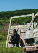 War-Zone: Voucher Paintball&Airsoft #existaviatadupacarantina