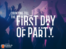 First Day of Party